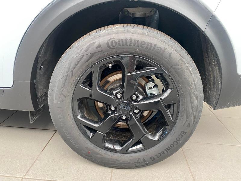Photo 20 de l'offre de KIA Sportage 1.6 CRDi 136ch MHEV Black Edition 4x2 à 27490€ chez Duval Automobiles