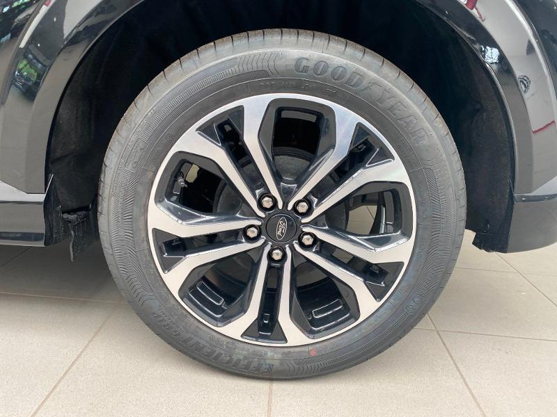 Photo 18 de l'offre de FORD Puma 1.0 EcoBoost 125ch mHEV ST-Line 6cv à 22990€ chez Duval Automobiles