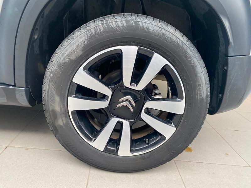 Photo 18 de l'offre de CITROEN C3 Aircross PureTech 110ch S&S Feel à 14590€ chez Duval Automobiles