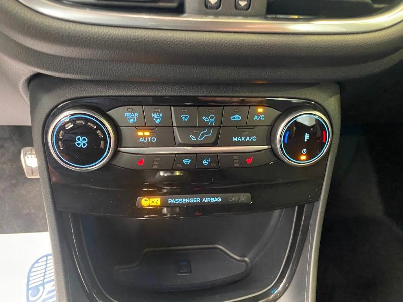 Photo 13 de l'offre de FORD Puma 1.0 EcoBoost 125ch mHEV ST-Line 6cv à 22990€ chez Duval Automobiles