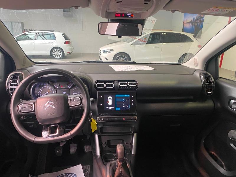 Photo 7 de l'offre de CITROEN C3 Aircross PureTech 110ch S&S Feel à 14590€ chez Duval Automobiles