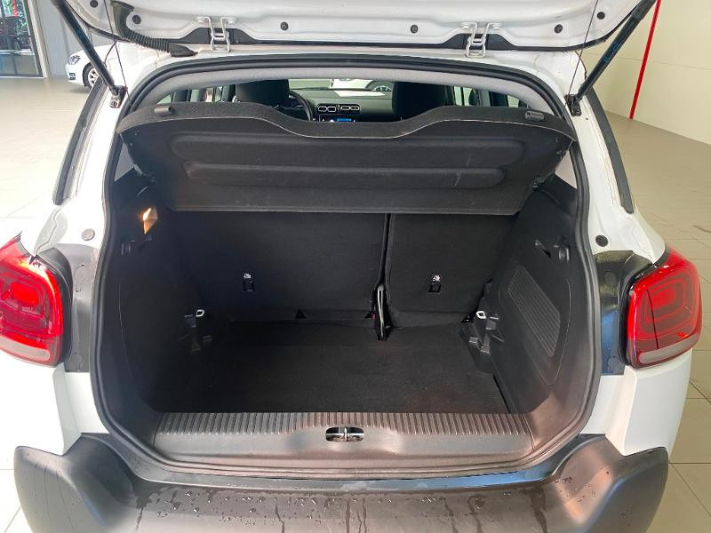 Photo 17 de l'offre de CITROEN C3 Aircross PureTech 110ch S&S Feel à 14590€ chez Duval Automobiles