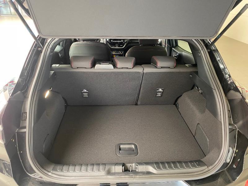 Photo 16 de l'offre de FORD Puma 1.0 EcoBoost 125ch mHEV ST-Line 6cv à 22990€ chez Duval Automobiles
