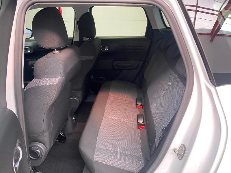 Photo 6 de l'offre de CITROEN C3 Aircross PureTech 110ch S&S Feel à 14590€ chez Duval Automobiles