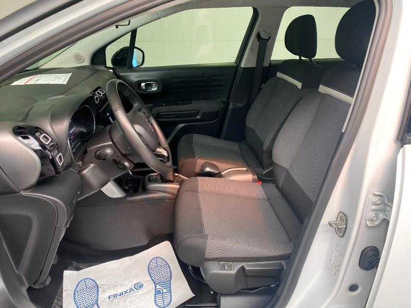Photo 5 de l'offre de CITROEN C3 Aircross PureTech 110ch S&S Feel à 14590€ chez Duval Automobiles