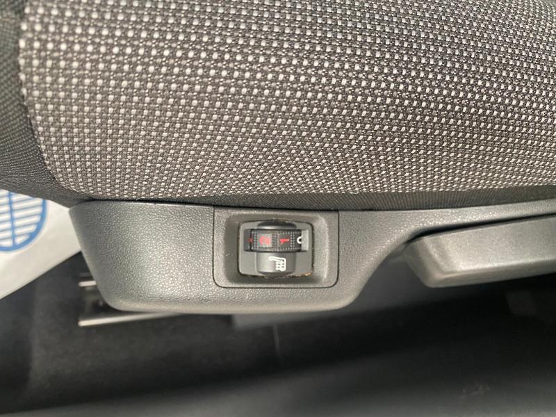 Photo 8 de l'offre de CITROEN C3 Aircross PureTech 110ch S&S Feel à 14590€ chez Duval Automobiles