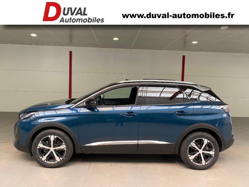Photo 3 de l'offre de PEUGEOT 3008 1.5 BlueHDi 130ch S&S Allure EAT8 + toit ouvrant à 32990€ chez Duval Automobiles