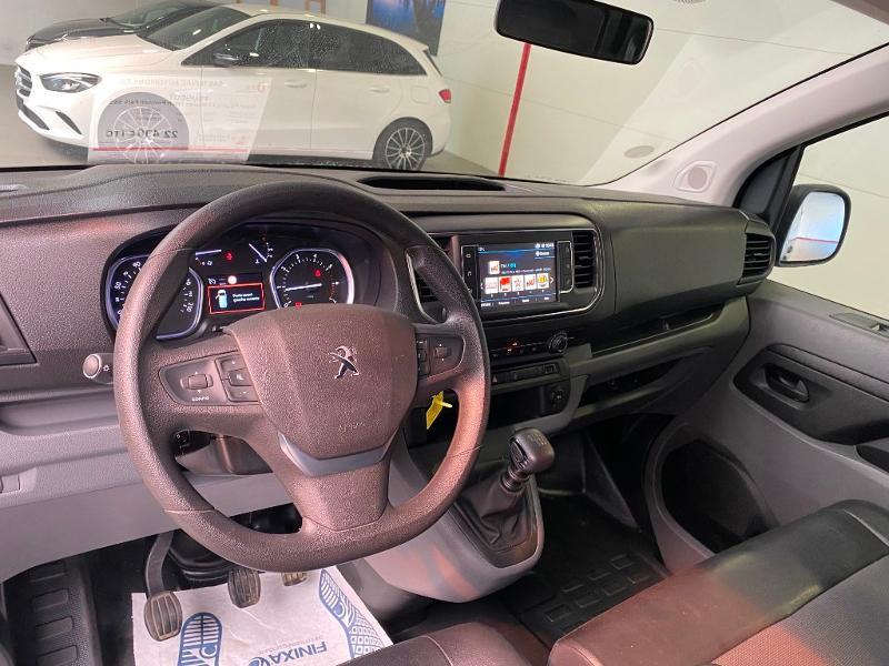 Photo 6 de l'offre de PEUGEOT Expert Fg Long 2.0 BlueHDi 120ch Premium Pack S&S à 22490€ chez Duval Automobiles