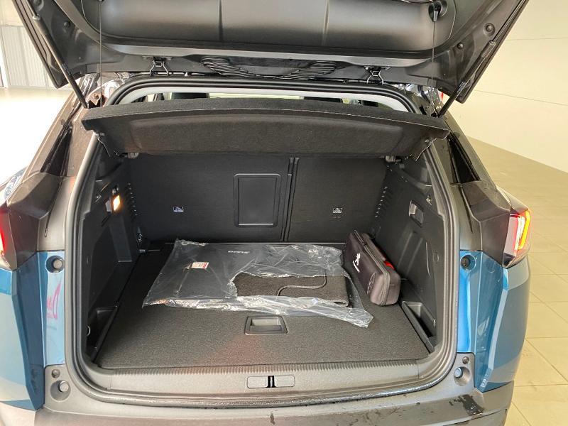 Photo 12 de l'offre de PEUGEOT 3008 1.5 BlueHDi 130ch S&S Allure EAT8 + toit ouvrant à 32990€ chez Duval Automobiles