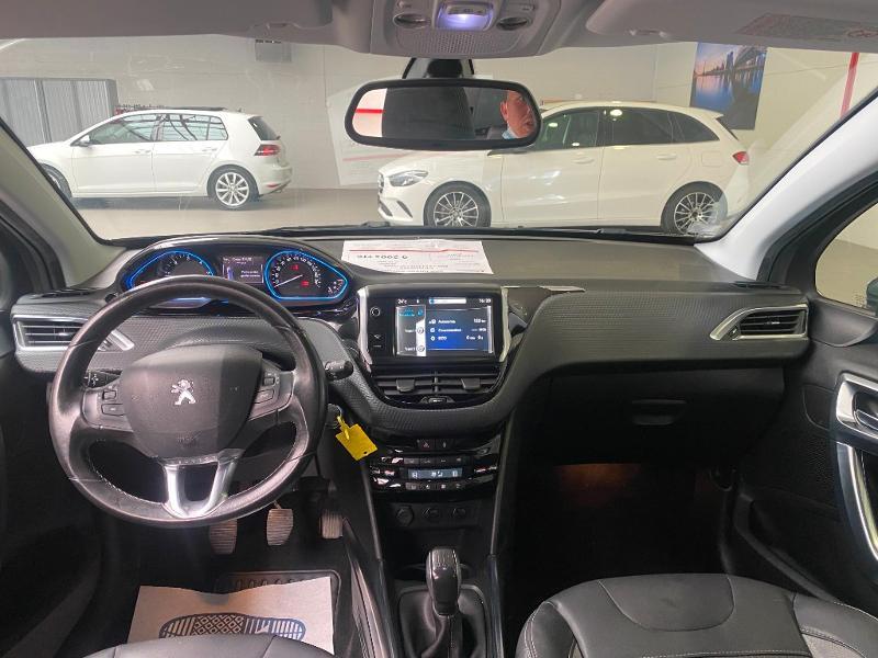 Photo 7 de l'offre de PEUGEOT 2008 1.6 e-HDi92 FAP Allure à 9290€ chez Duval Automobiles