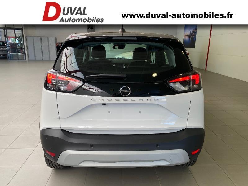 Photo 15 de l'offre de OPEL Crossland 1.5 D 110ch GS Line à 20990€ chez Duval Automobiles