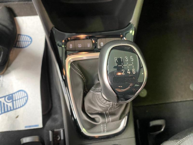 Photo 13 de l'offre de OPEL Crossland 1.5 D 110ch GS Line à 20990€ chez Duval Automobiles