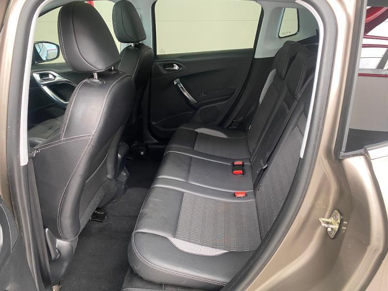 Photo 6 de l'offre de PEUGEOT 2008 1.6 e-HDi92 FAP Allure à 9290€ chez Duval Automobiles