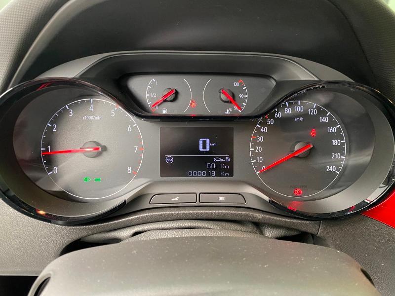 Photo 11 de l'offre de OPEL Crossland 1.5 D 110ch GS Line à 20990€ chez Duval Automobiles