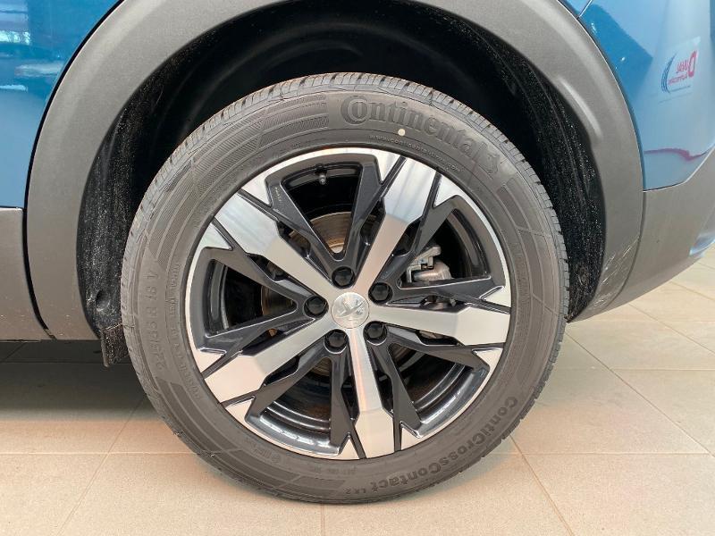 Photo 14 de l'offre de PEUGEOT 3008 1.5 BlueHDi 130ch S&S Allure EAT8 + toit ouvrant à 32990€ chez Duval Automobiles