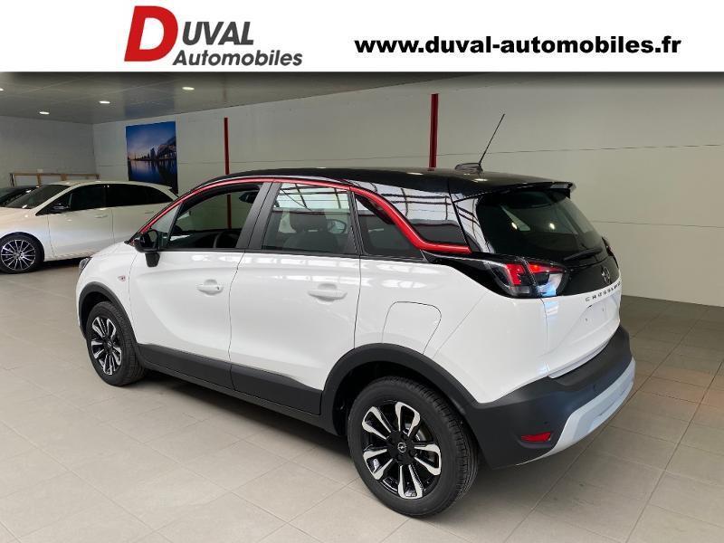Photo 4 de l'offre de OPEL Crossland 1.5 D 110ch GS Line à 20990€ chez Duval Automobiles