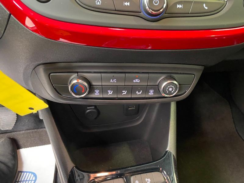 Photo 12 de l'offre de OPEL Crossland 1.5 D 110ch GS Line à 20990€ chez Duval Automobiles