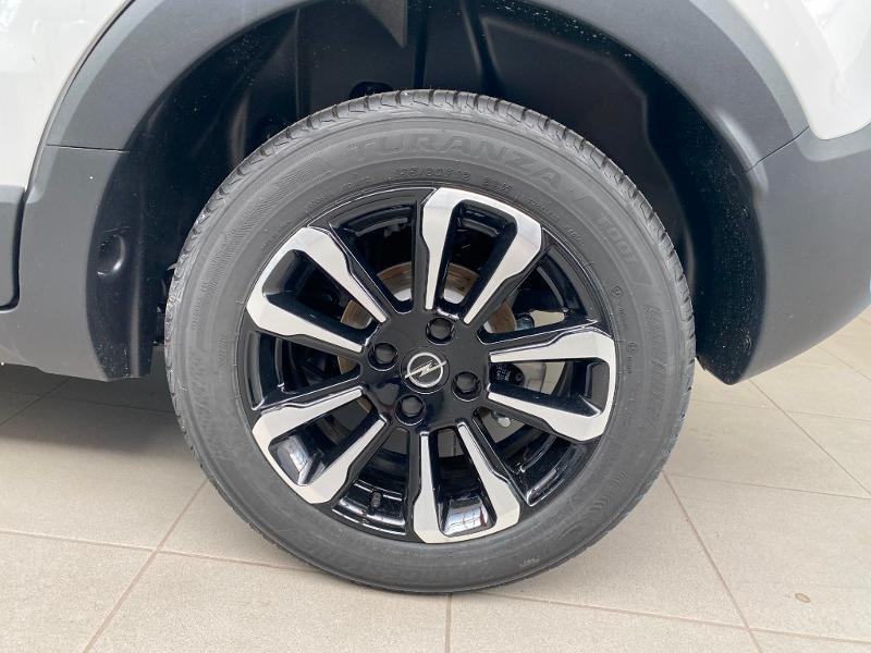 Photo 17 de l'offre de OPEL Crossland 1.5 D 110ch GS Line à 20990€ chez Duval Automobiles