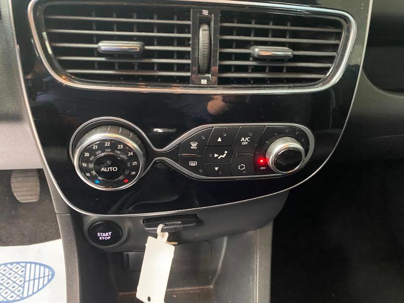 Photo 14 de l'offre de RENAULT Clio 1.5 dCi 90ch energy Business 82g 5p à 10990€ chez Duval Automobiles