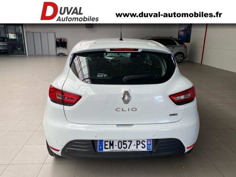 Photo 5 de l'offre de RENAULT Clio 1.5 dCi 90ch energy Business 82g 5p à 10990€ chez Duval Automobiles
