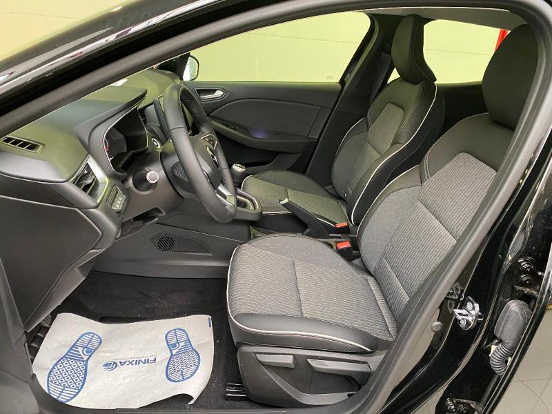 Photo 5 de l'offre de RENAULT Clio 1.0 TCe 90ch Intens -21 à 17790€ chez Duval Automobiles