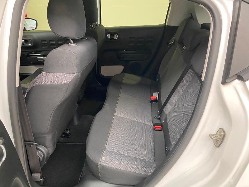 Photo 6 de l'offre de CITROEN C3 PureTech 68ch Feel Business E6.d-TEMP 105g à 12290€ chez Duval Automobiles