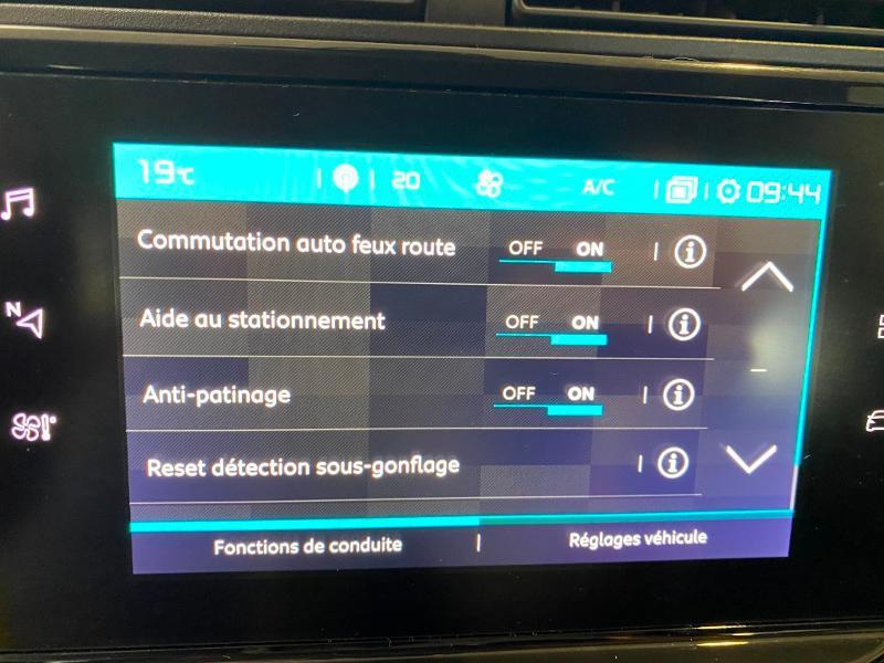 Photo 14 de l'offre de CITROEN C3 PureTech 68ch Feel Business E6.d-TEMP 105g à 12290€ chez Duval Automobiles