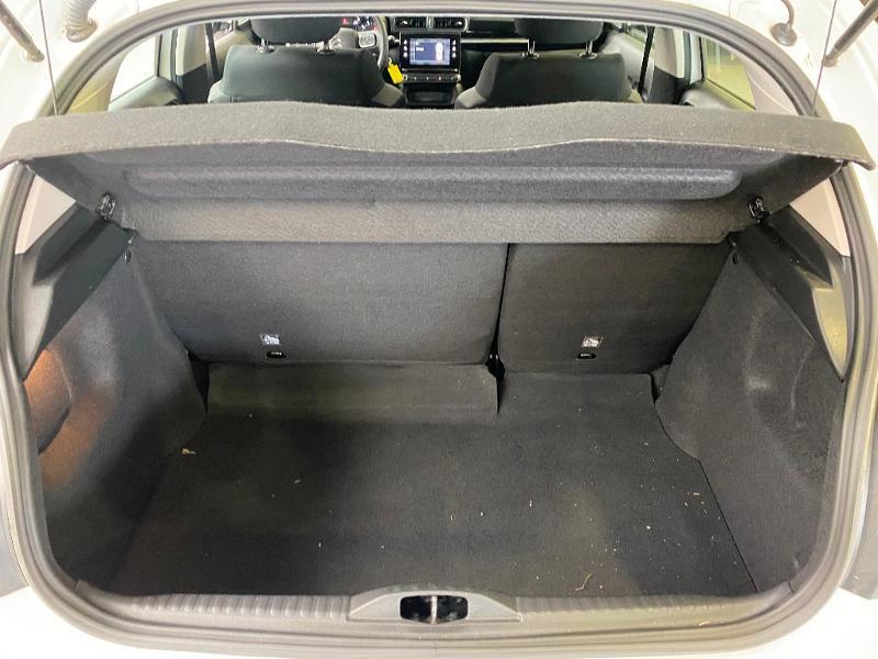 Photo 16 de l'offre de CITROEN C3 PureTech 68ch Feel Business E6.d-TEMP 105g à 12290€ chez Duval Automobiles