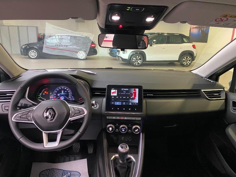 Photo 7 de l'offre de RENAULT Clio 1.0 TCe 90ch Intens -21 à 17790€ chez Duval Automobiles