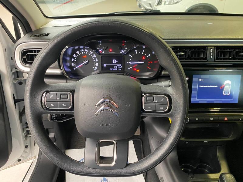 Photo 8 de l'offre de CITROEN C3 PureTech 68ch Feel Business E6.d-TEMP 105g à 12290€ chez Duval Automobiles