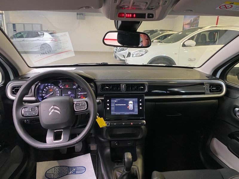 Photo 7 de l'offre de CITROEN C3 PureTech 68ch Feel Business E6.d-TEMP 105g à 12290€ chez Duval Automobiles