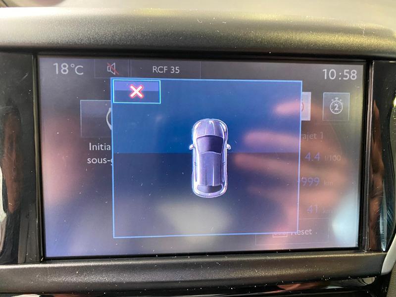 Photo 10 de l'offre de PEUGEOT 208 1.6 BlueHDi 75ch Active Business S&S 5p à 10990€ chez Duval Automobiles