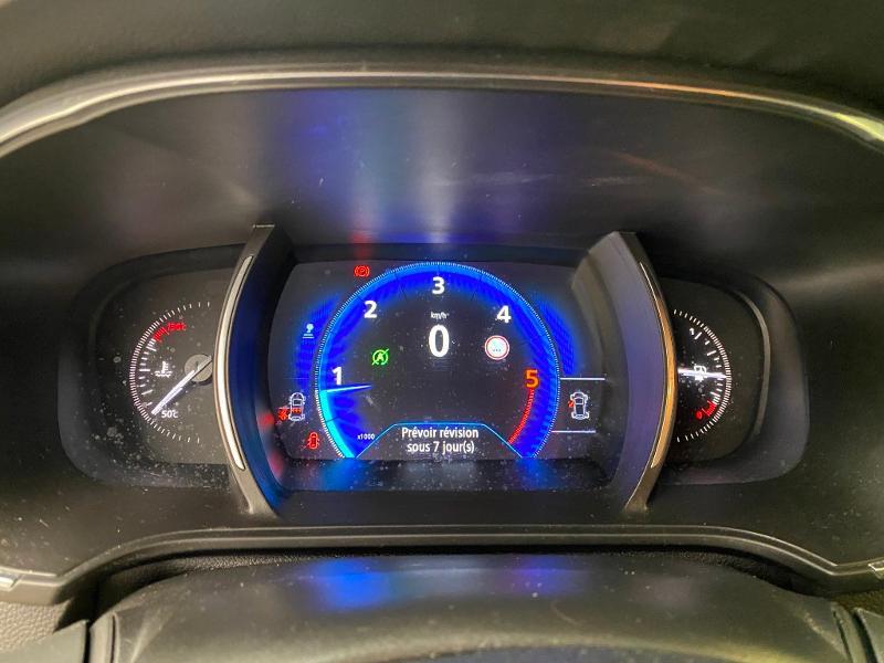 Photo 11 de l'offre de RENAULT Megane 1.5 dCi 110ch energy Business à 13490€ chez Duval Automobiles