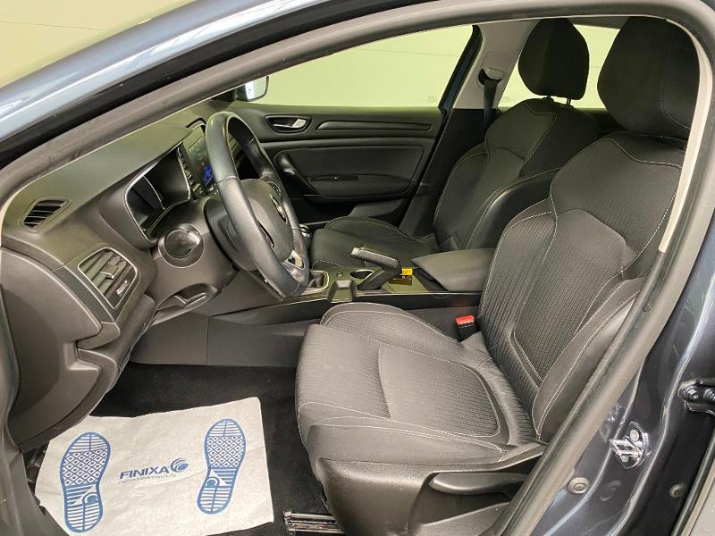 Photo 5 de l'offre de RENAULT Megane 1.5 dCi 110ch energy Business à 13490€ chez Duval Automobiles