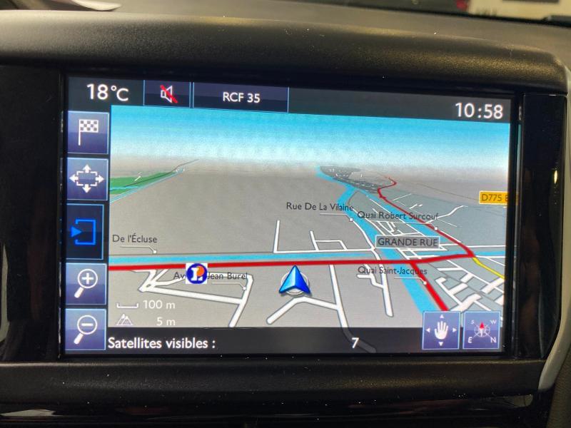 Photo 9 de l'offre de PEUGEOT 208 1.6 BlueHDi 75ch Active Business S&S 5p à 10990€ chez Duval Automobiles
