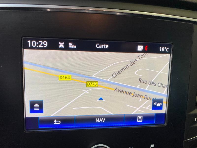 Photo 9 de l'offre de RENAULT Megane 1.5 dCi 110ch energy Business à 13490€ chez Duval Automobiles