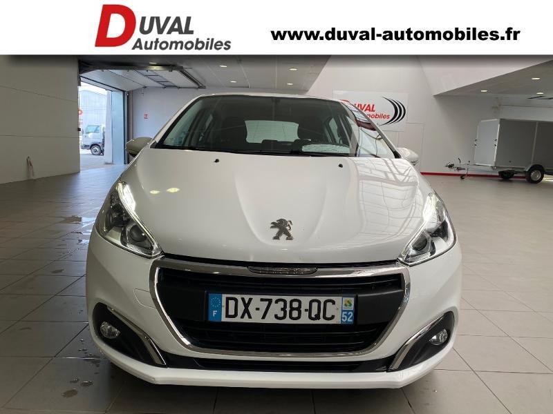 Photo 2 de l'offre de PEUGEOT 208 1.6 BlueHDi 75ch Active Business S&S 5p à 10990€ chez Duval Automobiles