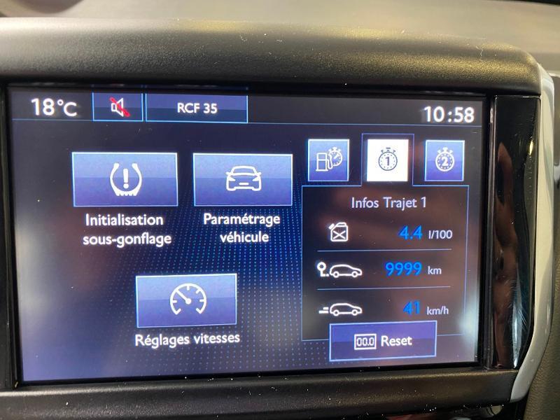 Photo 14 de l'offre de PEUGEOT 208 1.6 BlueHDi 75ch Active Business S&S 5p à 10990€ chez Duval Automobiles