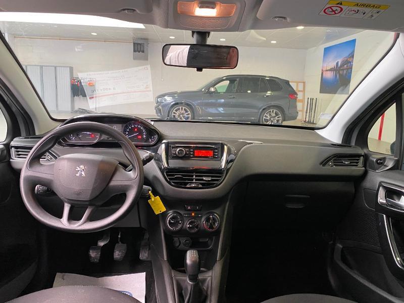 Photo 9 de l'offre de PEUGEOT 208 Affaire 1.6 BlueHDi 75ch Premium à 8490€ chez Duval Automobiles