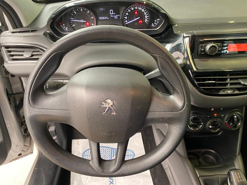 Photo 10 de l'offre de PEUGEOT 208 Affaire 1.6 BlueHDi 75ch Premium à 8490€ chez Duval Automobiles