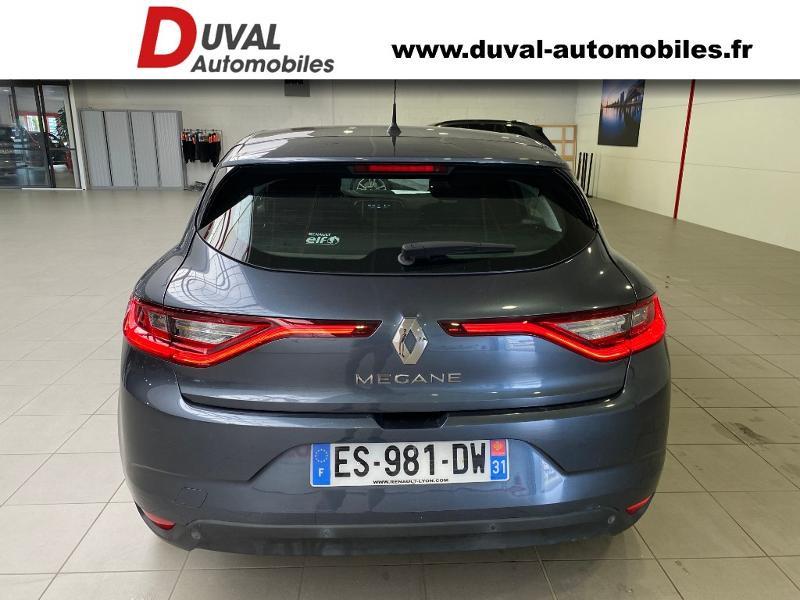Photo 14 de l'offre de RENAULT Megane 1.5 dCi 110ch energy Business à 13490€ chez Duval Automobiles