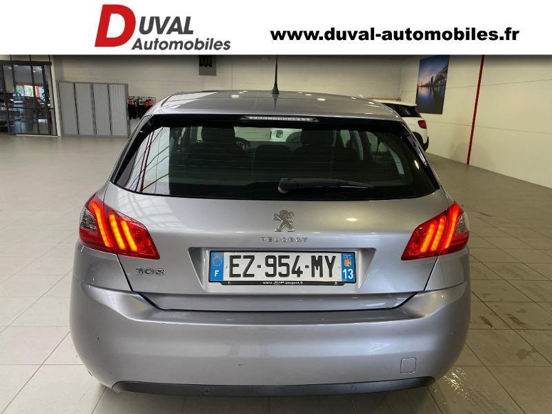 Photo 17 de l'offre de PEUGEOT 308 1.5 BlueHDi 130ch S&S Active Business EAT8 à 15890€ chez Duval Automobiles