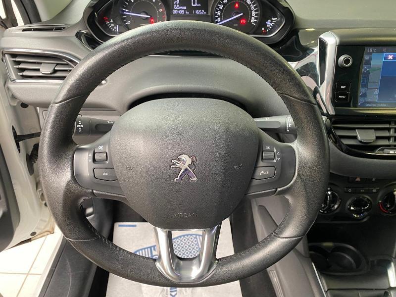 Photo 8 de l'offre de PEUGEOT 208 1.6 BlueHDi 75ch Active Business S&S 5p à 10990€ chez Duval Automobiles