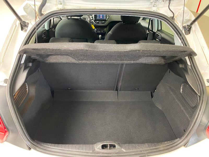 Photo 16 de l'offre de PEUGEOT 208 1.6 BlueHDi 75ch Active Business S&S 5p à 10990€ chez Duval Automobiles