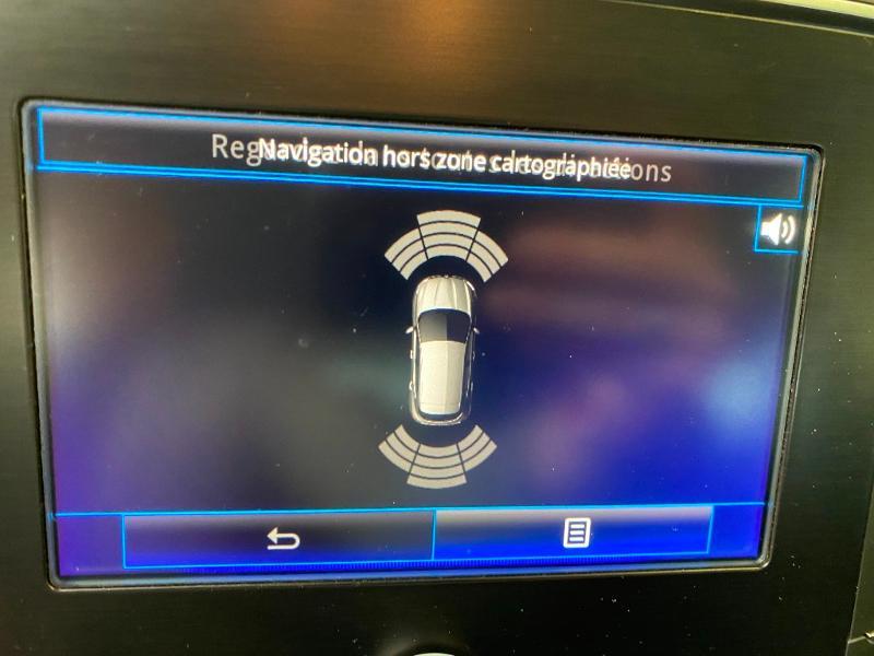 Photo 10 de l'offre de RENAULT Megane 1.5 dCi 110ch energy Business à 13490€ chez Duval Automobiles