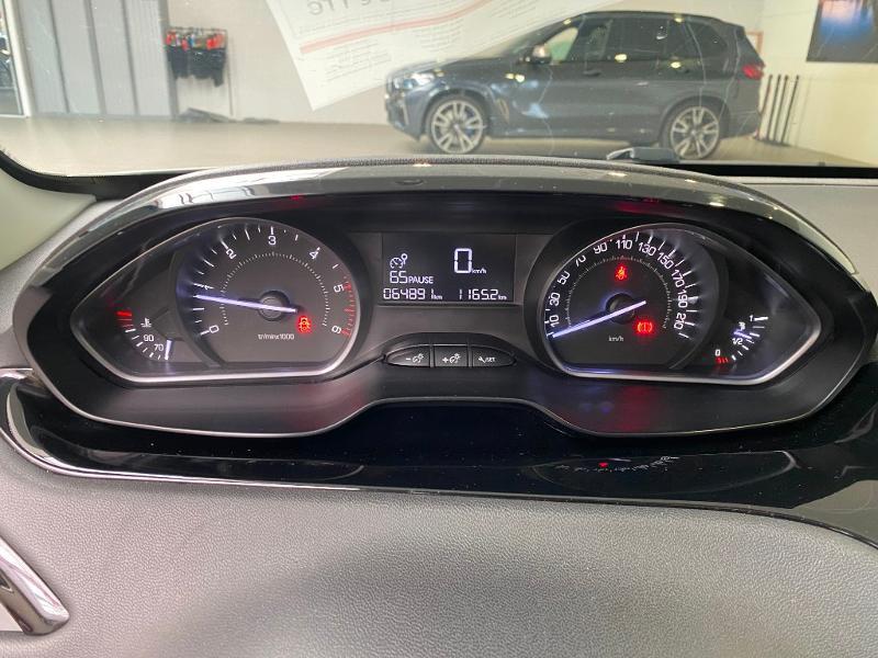 Photo 11 de l'offre de PEUGEOT 208 1.6 BlueHDi 75ch Active Business S&S 5p à 10990€ chez Duval Automobiles