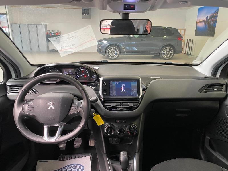 Photo 7 de l'offre de PEUGEOT 208 1.6 BlueHDi 75ch Active Business S&S 5p à 10990€ chez Duval Automobiles