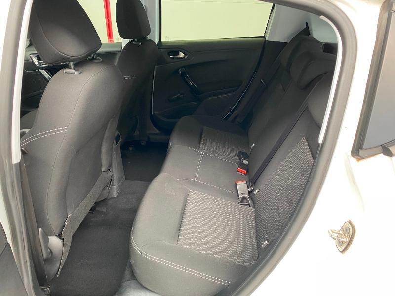 Photo 6 de l'offre de PEUGEOT 208 1.6 BlueHDi 75ch Active Business S&S 5p à 10990€ chez Duval Automobiles
