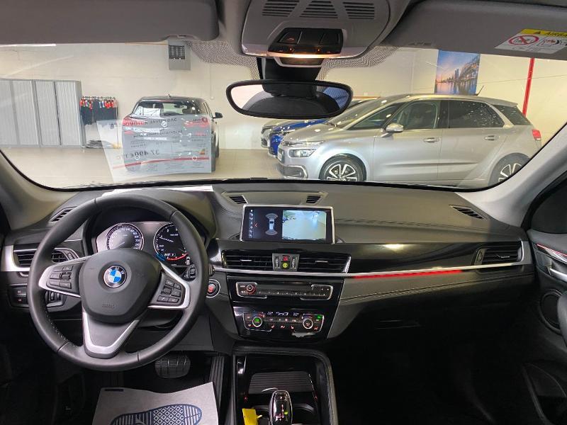 Photo 7 de l'offre de BMW X1 xDrive18d 150ch M Sport à 37490€ chez Duval Automobiles
