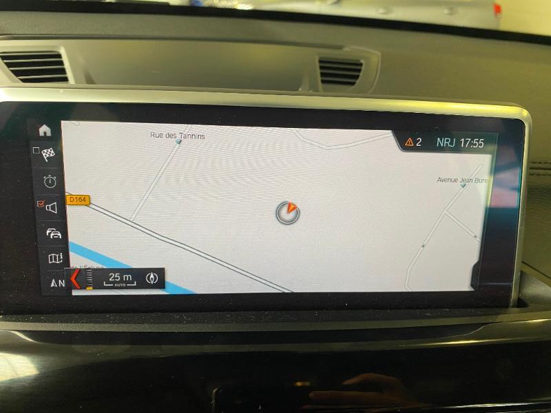 Photo 9 de l'offre de BMW X1 xDrive18d 150ch M Sport à 37490€ chez Duval Automobiles